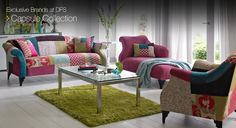 Sofas, sofa beds, leather sofas and corner sofas | DFS