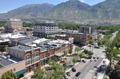 167 Things To Do in Provo - Utah Valley Information - Best Family Vacation Destinations - Utah Vacations - Utah Valley - Utah County