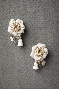 Earrings - bhldn.com