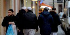 CDU und CSU wollen Nordafrikaner in Rückführungszentren unterbringen