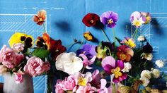[image via <a href='http://instagram.com/afloralfrenzy' target='_blank'>A Floral Frenzy</a>
