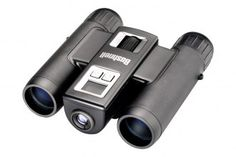 Bushnell® - ImageView™ 10 x 25mm Digital Imaging Binoculars