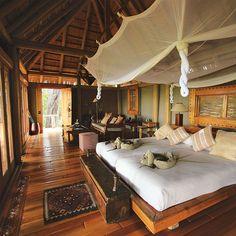 Brides: Amazing Honeymoon Suites