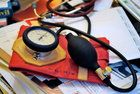 Higher long-term fluctuations in blood pressure readings may be linked to faster declines in brain and cognitive function among older adults, says a study.Blood pressure variability might signal. Emergency Doctor, Health Insurance Plans, Doctor Office, High Blood Pressure, Alternative Health, Allegedly, Asthma, Live Long, Eating Habits