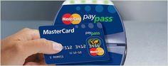 For Merchants | MasterCard PayPass | MasterCard® MasterCard product, tap the card and be on your way