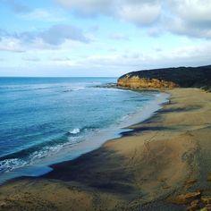 Bells beach #bellsbeach #surf #surfing #waves #wct #australia #nature #beach #ocean #victoria by ariel_torok http://ift.tt/1KnoFsa
