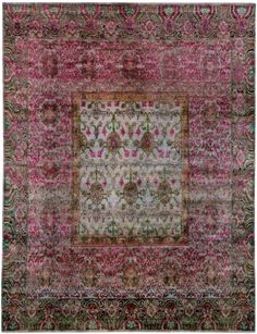 Silk & Kudan silk rugs by Loom Rugs (Melbourne), Zollanvari (Embrach, Switzerland) & ABC Home & Carpet (New York). | Decanted