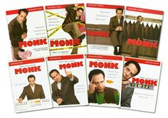 """Deal of the Day: Save up to 69% off """"House"""" and """"Monk"""" Complete Series for 4/05/2016 only!   Today only and while supplies last, save up to 69% on """"House"""" and """"Monk"""" The Complete series on DVD. Offer ends at 11:59 p.m. (PT) on Tuesday, April 5, 2016."""
