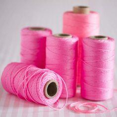 favorite shade of pink!