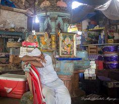 #Mumbai daily: Saturday photohunt - Rest #crawford market #ttot #travel
