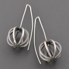 Kristi Zevenbergen earrings