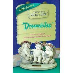 Dreamsicles -  Cherub figurines