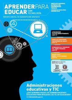 Nuevo número de la Revista Aprender para Educar con Tecnología