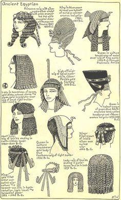 ウチらのヘアスタイルが北国で紹介されてた