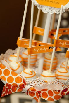 """Photo 14 of 30: fall evening couples baby shower / Baby Shower/Sip & See """"Modern meets """"Lady-like"""" baby shower"""" 