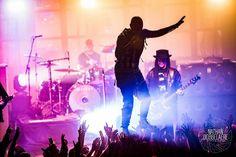 Skin from Skunk Anansie walking over the crowd in Brussels in the beginning of 2016. . . . . . . @skin_skunkanansie @officialskunkanansie #abofficial #abconcerts #skunkanansie #skin #skinskunkanansie #concert #music #live #gig #concertphotography #concertphotographer #htbarp #photooftheday #teamcanon #canon #canon6d #lightroom #adobe