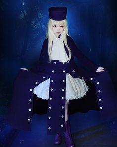 Ilyasviel Von Einzbern Cosplay From Fate/Stay Night : Unlimited bladework [ Ryu ] #anime #cosplay #animecosplay #fate #illyasvielvoneinzbern