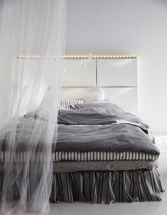 ber ideen zu kopfteil bett auf pinterest shabby. Black Bedroom Furniture Sets. Home Design Ideas