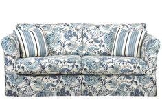 Brentwood Classics' Slipcover Sofa 2255