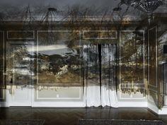 CO Central Park Winter by Abelardo Morell