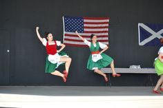 Highland Dancing information for the US West region (California, Arizona, Nevada, and Hawaii) Scottish Highland Dance, Scottish Highlands, Irish Jig, Highland Games, Dance Photos, Dancing, Outfits, Dance, Tall Clothing