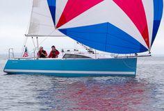 Best Pocket Cruiser: Catalina 275 Sport