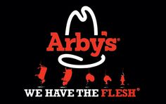 If Arby's Didn't Sugar Coat Their Adverts