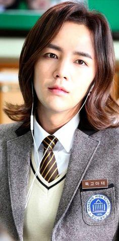 """Jang Keun Suk ♡ #Kdrama - """"Pretty Boy"""""""