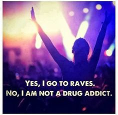 Why Molly is taking over EDM festivals and it's effect