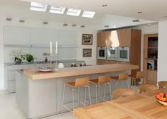 bulthaup Winchester by hobsons choice, UK, luxury kitchen Hampshire, designer kitchen Winchester, bulthaup - Our kitchens