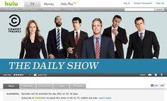 Le site de vidéos Hulu suscite trois offres de reprise