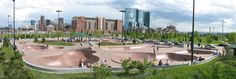 inner city skate parks - Google Search