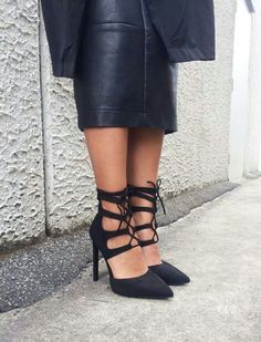 Ultimate shoes by Tony Bianco - wowww
