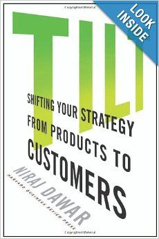 Tilt: Shifting Your Strategy from Products to Customers: Niraj Dawar