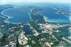 Traverse City Michigan - Where my heart longs to live. Me too...