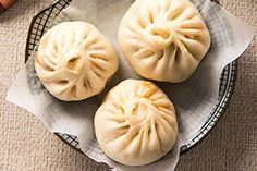 Addictive Kimchi Pork Steamed Bun | Omnivore's Cookbook
