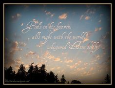 Anne of Green Gables Quote | Above the Clouds