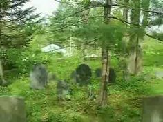 Tenney | Ancient Burial Ground, Bradford, MA. Tenney Family Cemetery Project - YouTube Video
