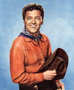 Gordon MacRae, the singer and actor who starred in the film versions of Richard Rodgers and Oscar Hammerstein 2d's benchmark musicals  ' Oklahoma! Description from fold3.com. I searched for this on bing.com/images