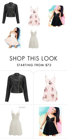 """""""lipsy drees and jacket"""" by carolina2108 on Polyvore featuring moda y Lipsy"""