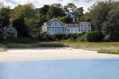 1036 Main Street UPDATED 7 Bedroom House Rental in Cotuit with Waterfront and Parking - Tripadvisor Cape Cod Rentals, Cape Cod Vacation Rentals, Cape Cod Beaches, Rental Property, Rental Homes, Full Bath, Luxury Real Estate, Main Street, French Doors