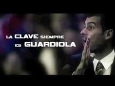 """Si perdéis seguiréis siendo los mejores, si ganais seréis eternos"" #motivación Guardiola"
