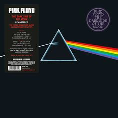 The Dark Side Of The Moon - Remastered (180 gram)