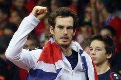 Andy Murray doesn't engender Roger Federer-like worship,... #RogerFederer: Andy Murray doesn't engender Roger Federer-like… #RogerFederer