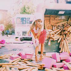 Sweet Like CandyCommercial ♡ Pinterest : ღ Kayla ღ