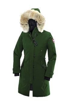canada goose Parkas Polar Sea Black