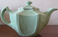 Hall Tea Pot