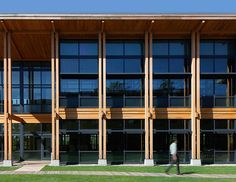 Gallery of Live Oak Bank Headquarters / LS3P Associates - 9