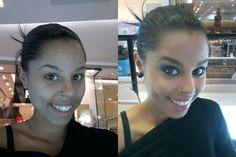Jenifer - Beauty Team Tamboré