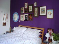 blog Vera Moraes - Decoração - Adesivos Azulejos - Papelaria Personalizada - Templates para Blogs: As cores de Fifia